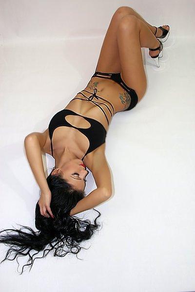 classy-escort-model
